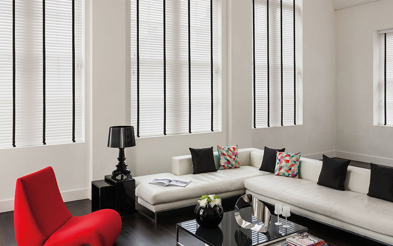 High Quality Venetian Blinds Supplier in Lurgan, Northern Ireland - Apex Blinds