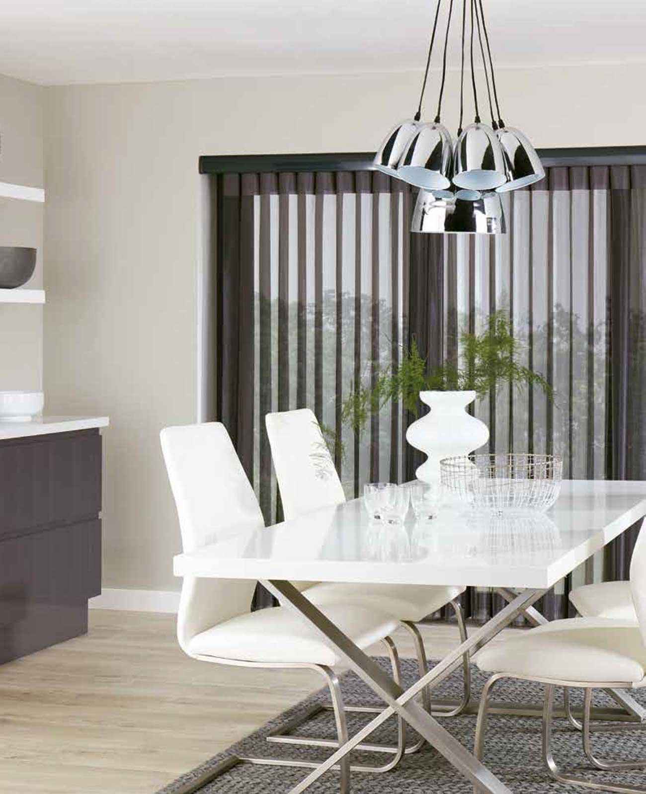 Stylish Allusion Blinds Supplier in Lurgan, Northern Ireland - Apex Blinds