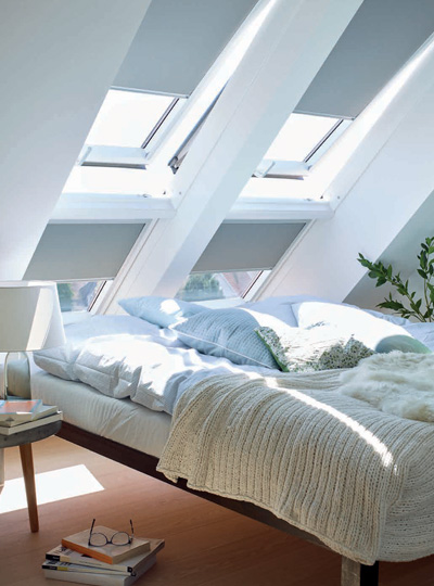 High Quality Roof Window Blinds Provider in Lurgan, Northern Ireland - Apex Blinds