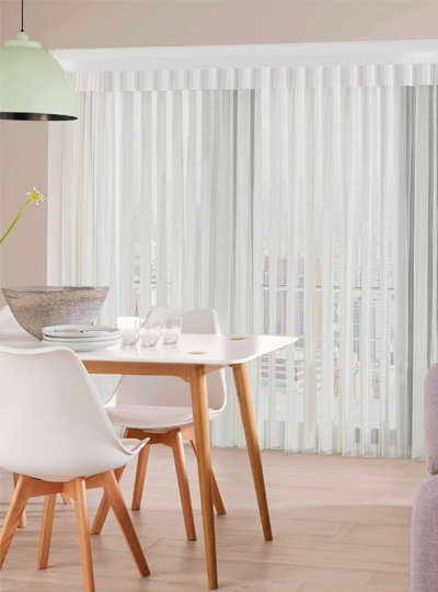 High Quality Allusion Blinds Supplier in Lurgan, Northern Ireland - Apex Blind