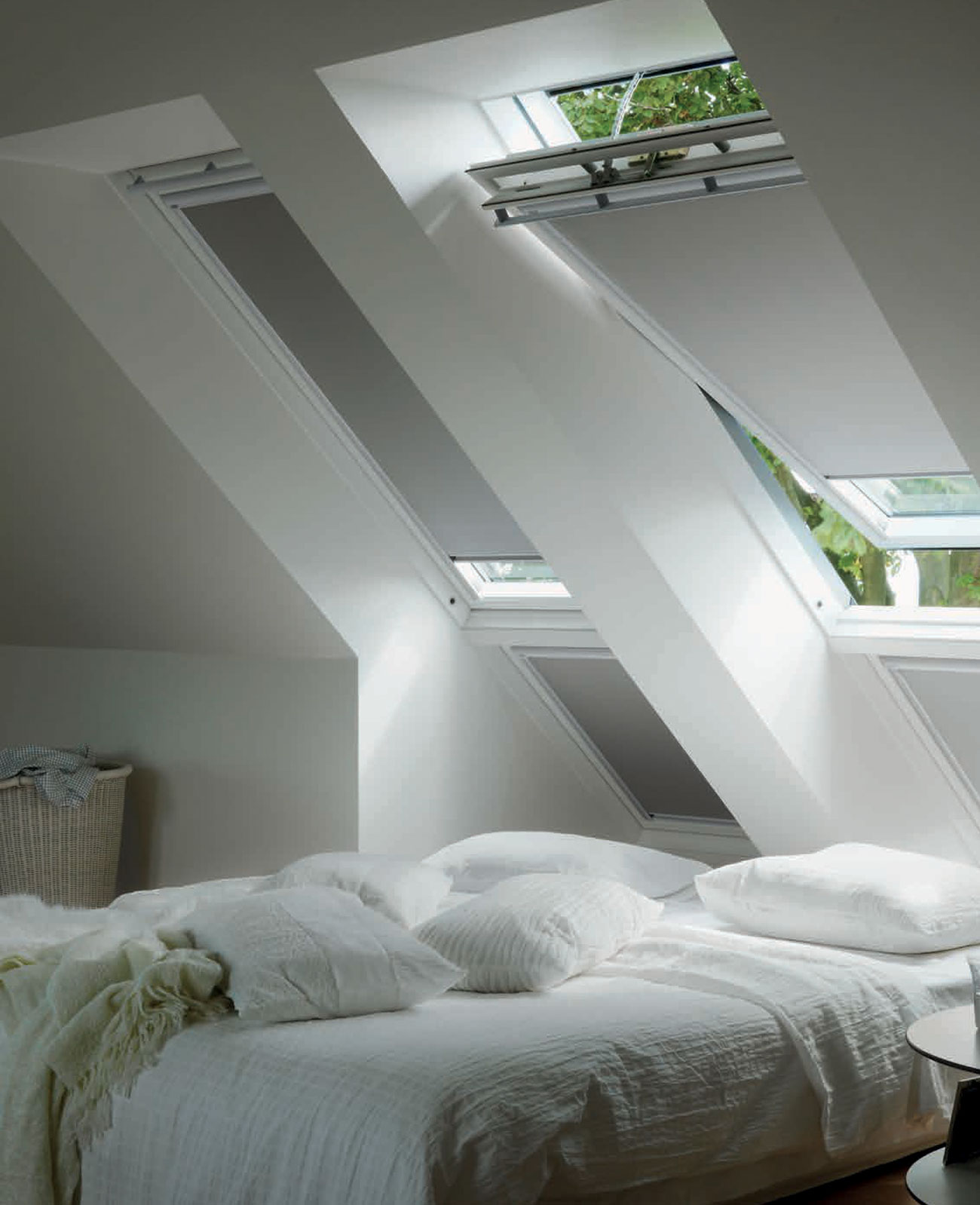 High Quality Roof Window Blinds Supplier in Lurgan, Northern Ireland - Apex Blinds