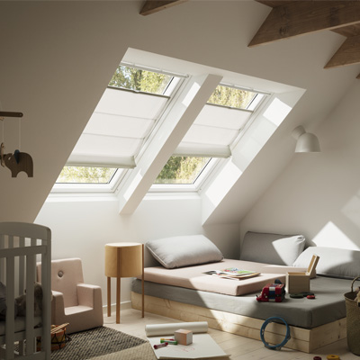 High Quality Roof Window Blinds Suppliers in Lurgan, Northern Ireland - Apex Blinds