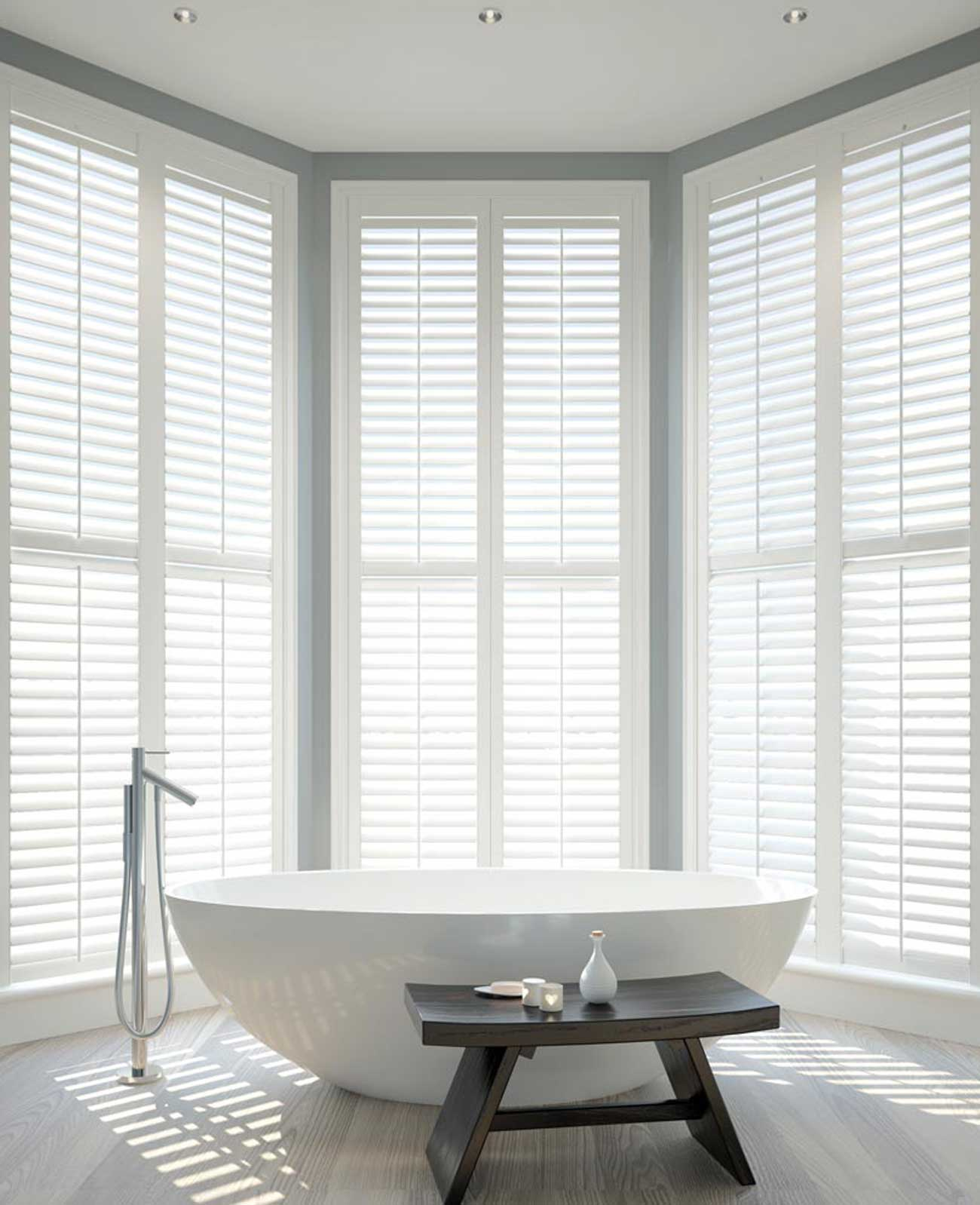 Stylish Shutter Provider in Lurgan, Northern Ireland - Apex Blinds