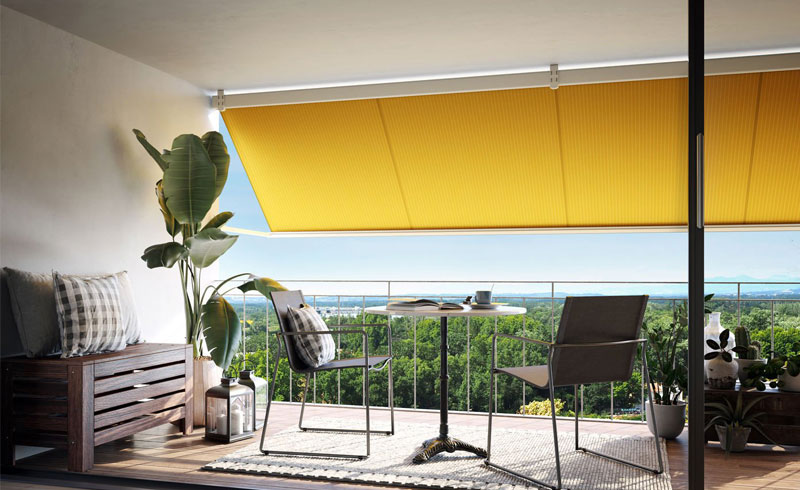 Vertical Blinds and Awnings Supplier in Lurgan, Northern Ireland - Apex Blinds