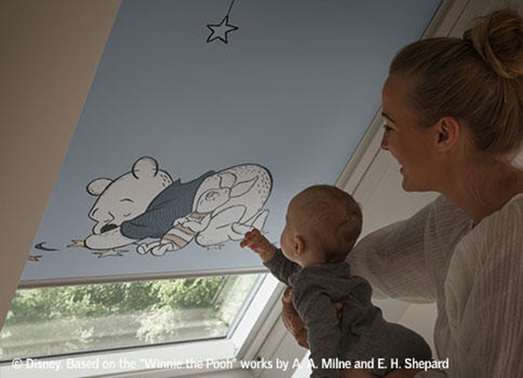 High Quality Roller Blinds Provider in Lurgan, Northern Ireland - Apex Blinds